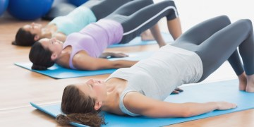 New Fall Physio Pilates Session Starts September 12th