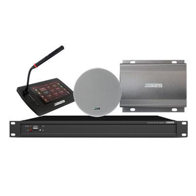 IP Audio System