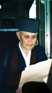On the train to Anteiji, 1998