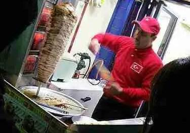 Sultan Kebab 술탄케밥