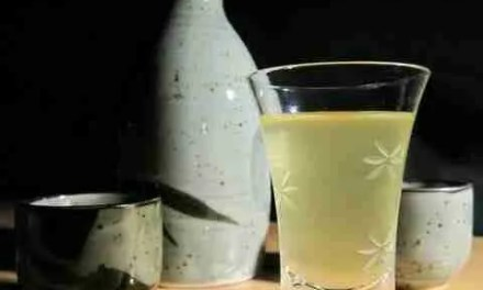 Yuja Soju Tincture (illegal in California)