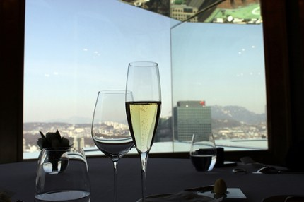 Seoul Food Guide: Pierre Gagnaire