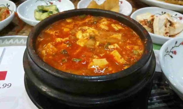 Myungdong Grill Restaurant – San Francisco Bay Area