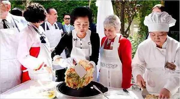 The Korean Culinary Wave Hits NYC?