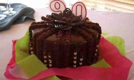 Trippin' #3: Grandaddy's Birthday