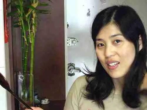 Eun Jeong's Doenjang Jjigae 된장 찌개