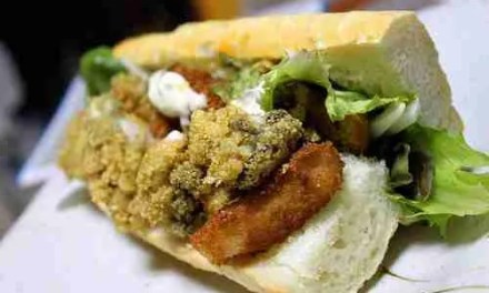 Korean Kitchen Hacking: Po' Boy Survival