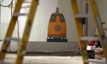 Monday: Night of 1,000 Lotus Lanterns