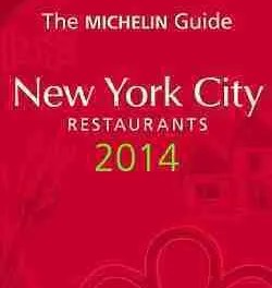 Korean Restaurants Stronger in NY Michelin Guide