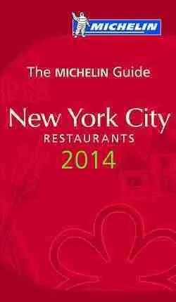 Korean Restaurants Stronger in NY Michelin Guide