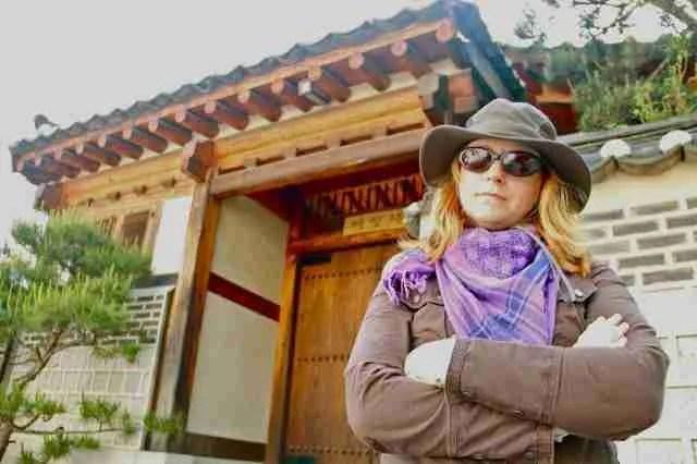 Review: Kokoro Bento, Bukchon Village, Seoul