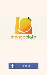 MangoPlate – New Restaurant App in English