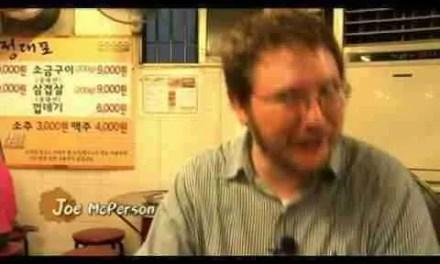 """Video: ZenKimchi on """"Today's Blog"""""""