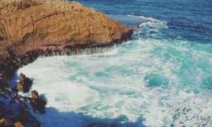 Puerto Rico Shoreline