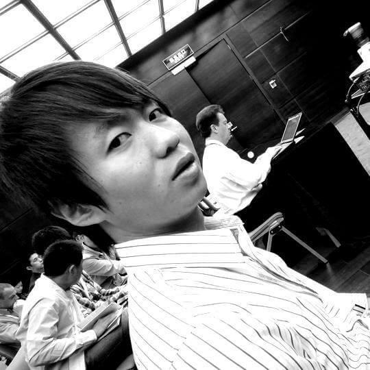 Ian Hsieh