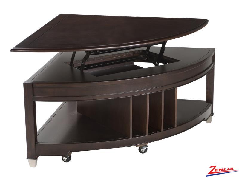 Modern Wood End Tables