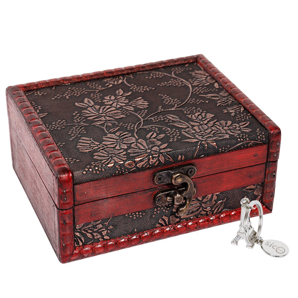 The 15 Best Small Jewelry Boxes