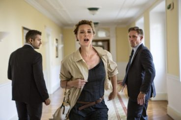Connie Nielsen In The CONFESSIONS