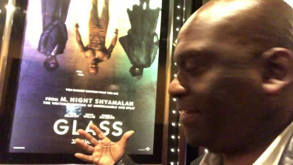 Glass Movie's Coming To Fayetteville GA – News – Zennie62 Blog