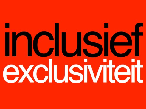 inclusiefexclusiviteit.030