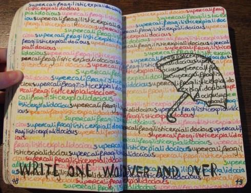 wreck journal 004