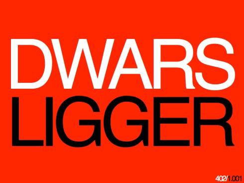 DWARSLIGGER402.001
