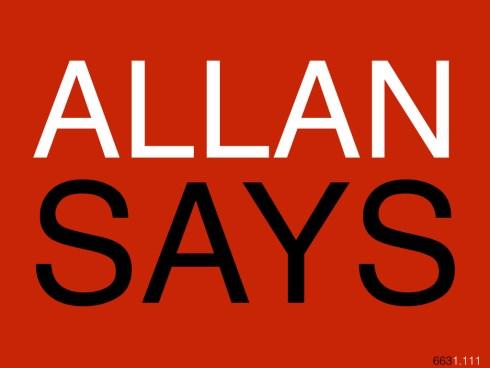 ALLANSAYS663.001