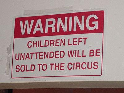 childrencircus