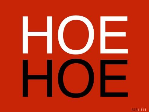 HOEHOE675.001