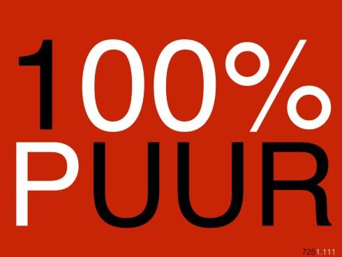 100%puur725.001
