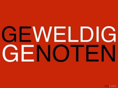 GEWELDIGGENOTEN723.001