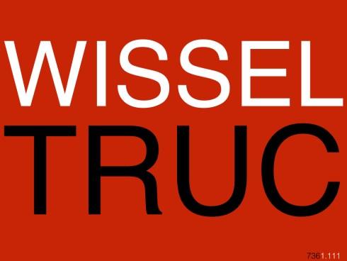WISSELTRUC736.001