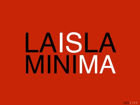 LAISLAMINIMA_859.001