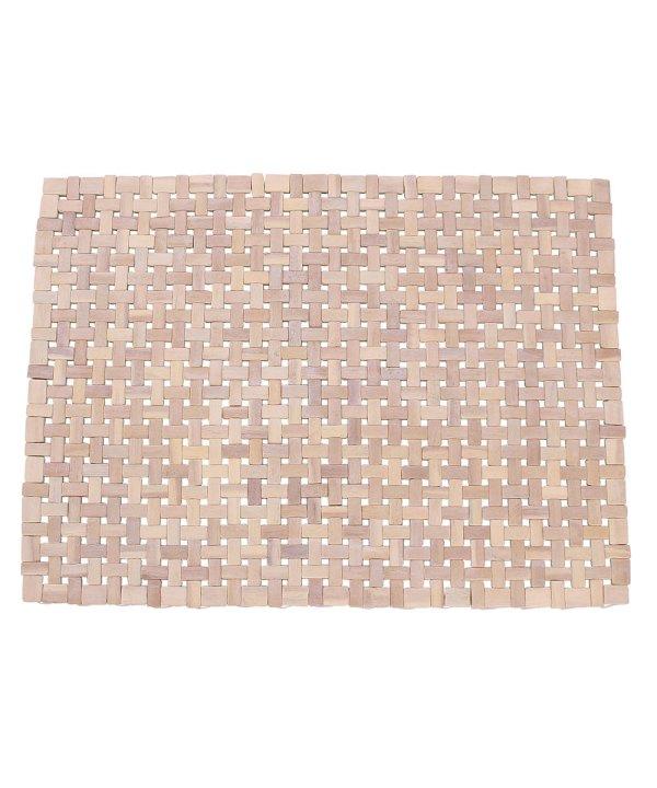 HD-015-Hermosa-Basketweave-Mat-White-Wash-front-ZP