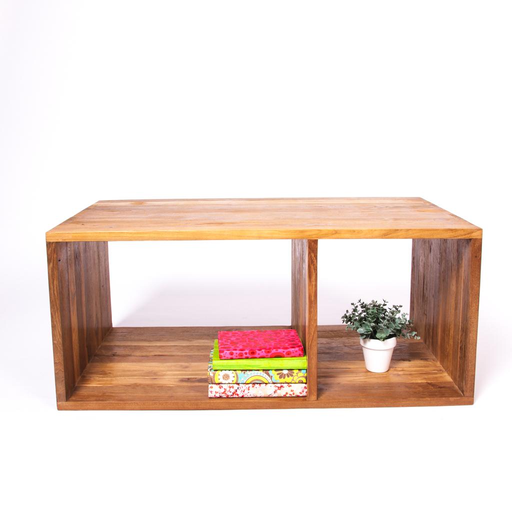 artek cube coffee table