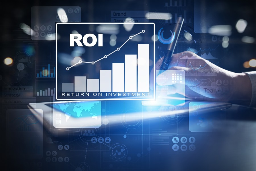 ROI on business intelligence and technology investments