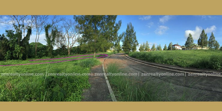 Residential Lot for Sale Pueblo del Sol Tagaytay
