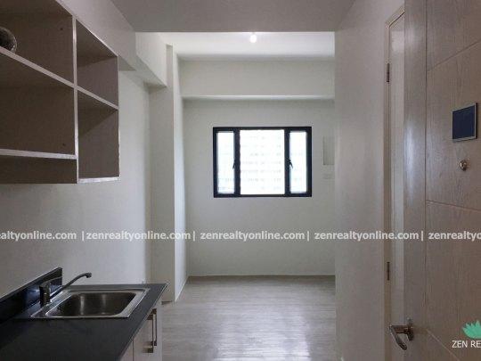 Vista 309 Katipunan Studio Unit for Sale