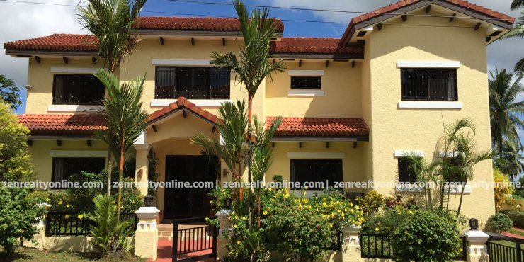 Ponderosa Leisure Farms Silang Cavite House and Lot