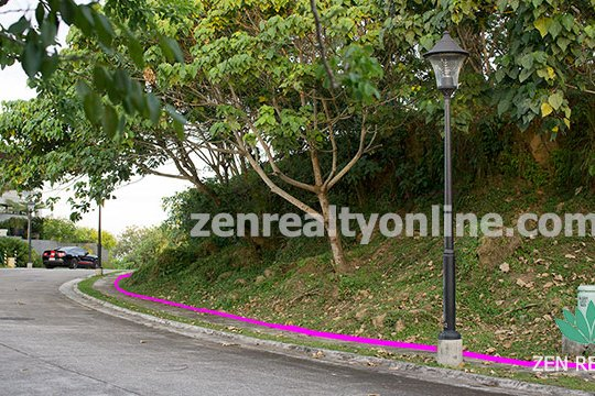 Ayala Westgrove Heights Orchard Hill Lot for Sale