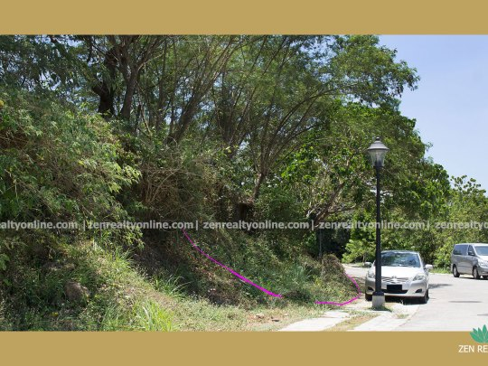 Ayala Westgrove Heights 701 square meters super prime lot for sale