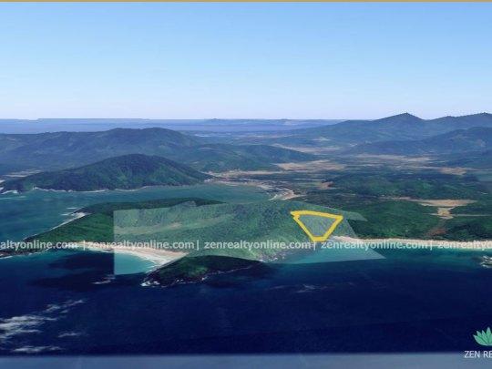El Nido Palawan Beachfront property for sale