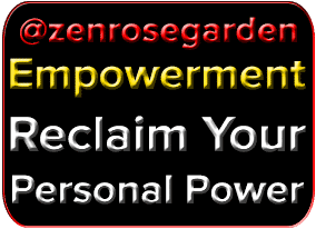 Webinar, Empowerment, Reclaim Your Personal Power