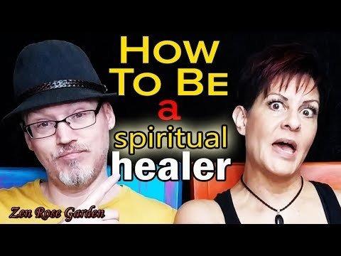 How To Become A Spiritual Healer   3 Spiritual Disciplines You NEED!