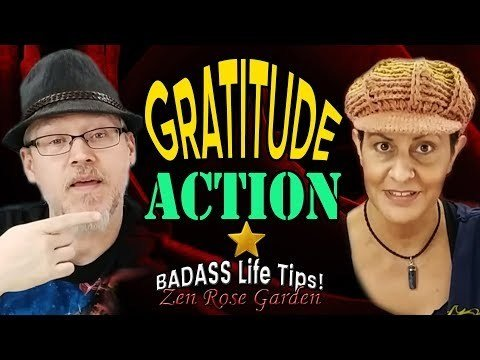 Gratitude And Appreciation | How To Be Spiritual AF