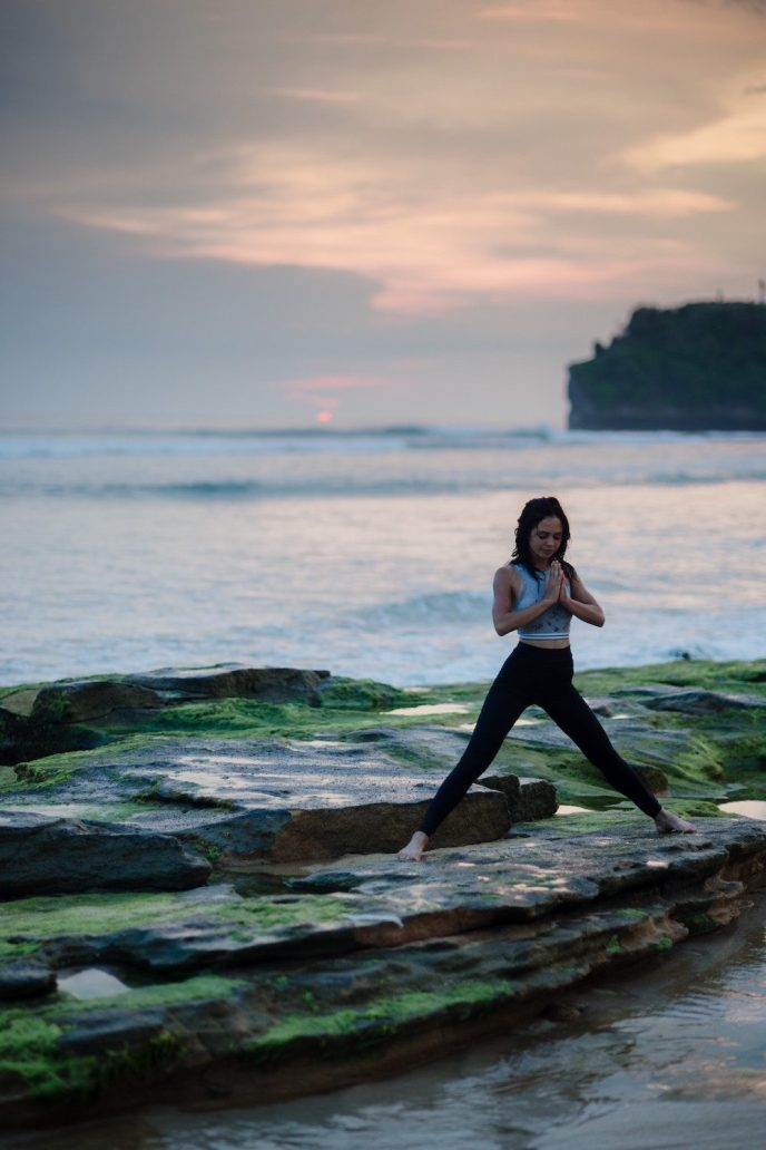 bali indonesia yoga retreat