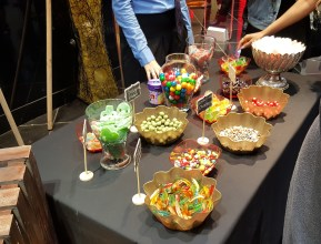 Wizarding candy!