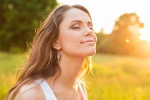 Organic Facial Zen Skincare Asheville, NC