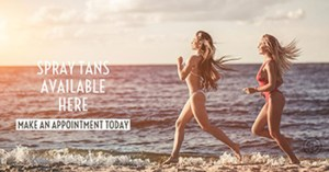 Organic Spray Tan Available Here Make Appointment Today Zen Skincare Waxing Studio Asheville
