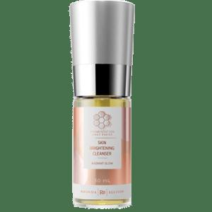 Ra Skin Brightening Cleanser 1oz Zen Skincare Waxing Studio Asheville NC